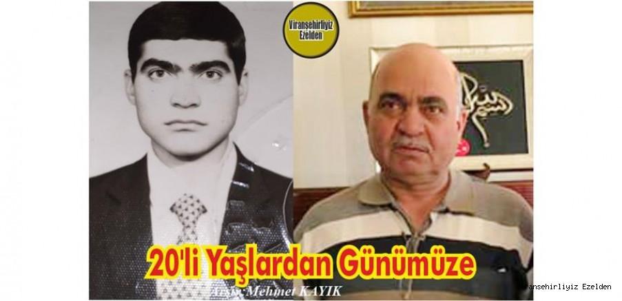 Hemşehrimiz Viranşehir Yeni Mahallesinin Emekli İmamı Ahmet Albayrak