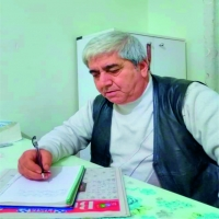 Yusuf Sami Çalman (Müzik Söz Yazarı)